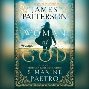Woman of God, James Patterson