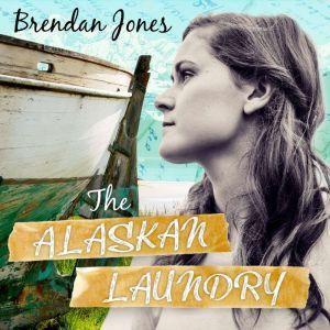 The Alaskan Laundry, Brenden Jones