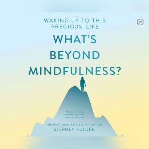 What's Beyond Mindfulness? Waking Up to this Precious Life, Stephen Fulder