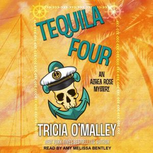 Tequila Four, Tricia O'Malley