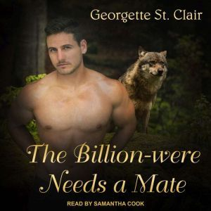 The Billion-were Needs A Mate, Georgette St. Clair
