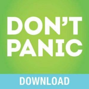 Don't Panic!: Living Worry Free Every Day, Joyce Meyer