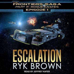 Escalation, Ryk Brown