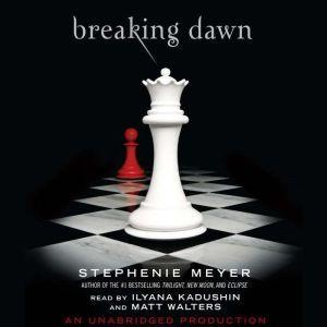 Breaking Dawn, Stephenie Meyer