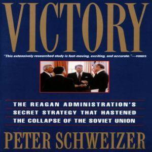 Victory, Peter Schweizer