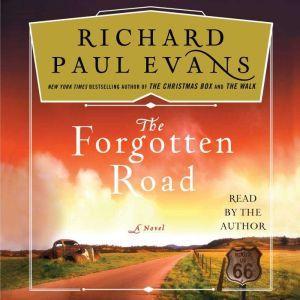 The Forgotten Road, Richard Paul Evans