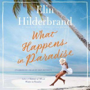 What Happens in Paradise, Elin Hilderbrand