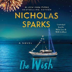 The Wish, Nicholas Sparks