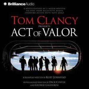 Tom Clancy Presents Act of Valor, Dick Couch