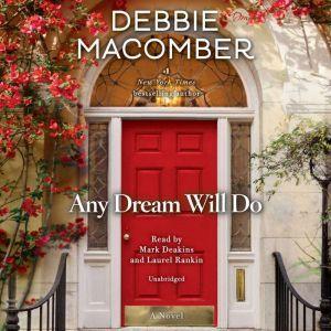 Any Dream Will Do, Debbie Macomber
