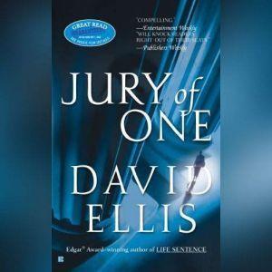 Jury of One, David Ellis