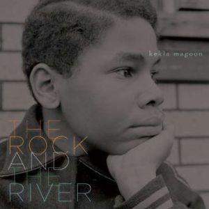 The Rock and the River, Kekla Magoon