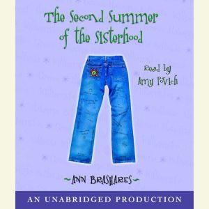 The Second Summer of the Sisterhood, Ann Brashares