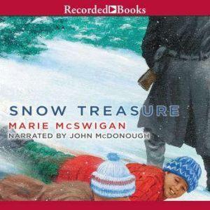 Snow Treasure, Marie McSwigan