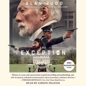 The Exception, Alan Judd