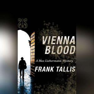 Vienna Blood, Frank Tallis