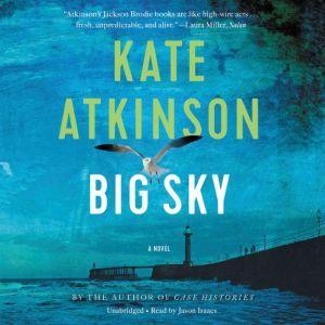 Big Sky, Kate Atkinson