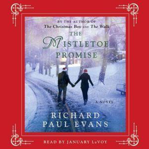 The Mistletoe Promise, Richard Paul Evans