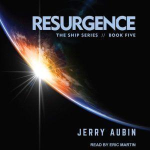 Resurgence, Jerry Aubin