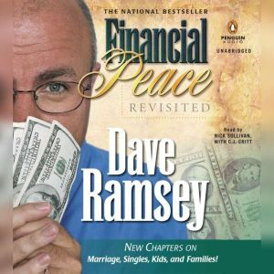 Financial Peace Revisited, Dave Ramsey