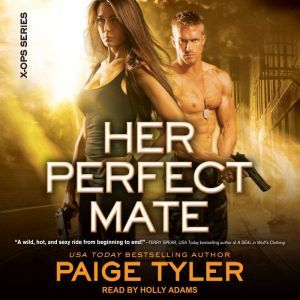 Her Perfect Mate, Paige Tyler