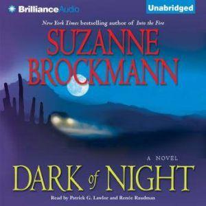 Dark of Night, Suzanne Brockmann