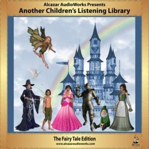 Another Childrens Listening Library, various authors