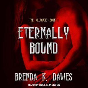Eternally Bound, Brenda K. Davies