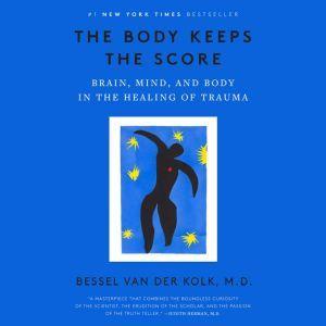 The Body Keeps the Score, Penguin Random House