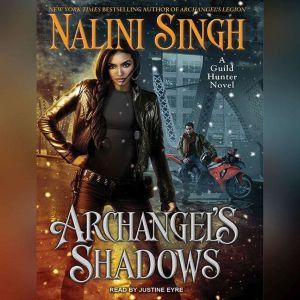 Archangel's Shadows, Nalini Singh