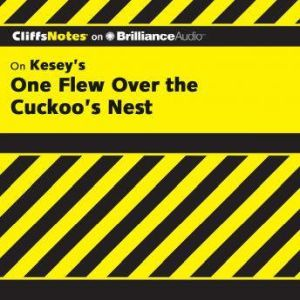 One Flew Over the Cuckoo's Nest, Bruce Edward Walker