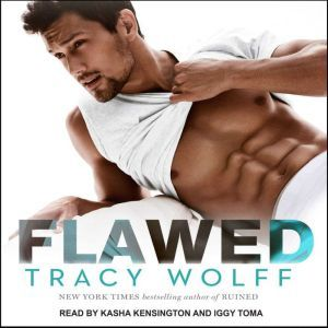 Flawed, Tracy Wolff