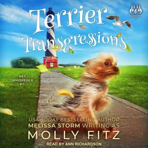 Terrier Transgressions, Molly Fitz