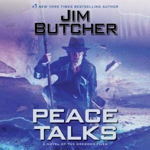 Peace Talks, Jim Butcher