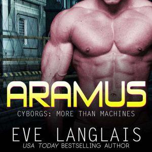 Aramus, Eve Langlais