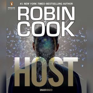 Host, Robin Cook