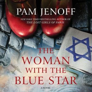 The Woman with the Blue Star, Pam Jenoff