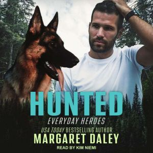 Hunted, Margaret Daley