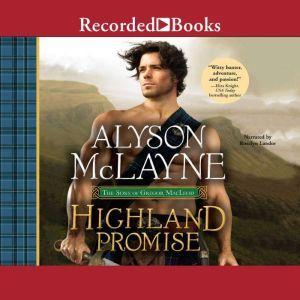 Highland Promise, Alyson McLayne