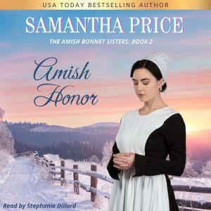 Amish Honor Amish Romance, Samantha Price