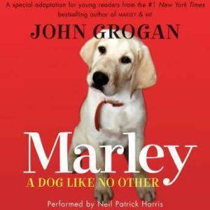 Marley, John Grogan