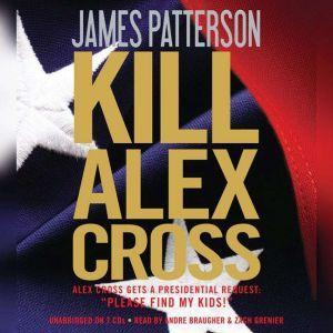 Kill Alex Cross, James Patterson