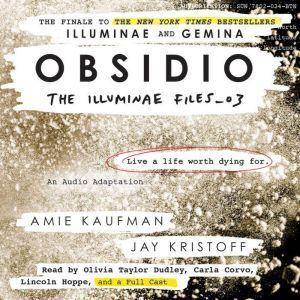Obsidio, Amie Kaufman