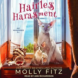 Hairless Harassment, Molly Fitz