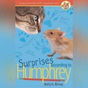 Surprises According to Humphrey, Betty G. Birney