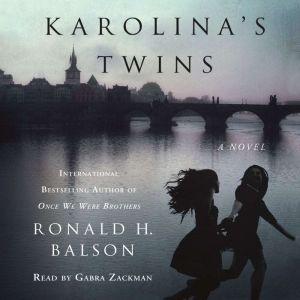 Karolina's Twins, Ronald H. Balson
