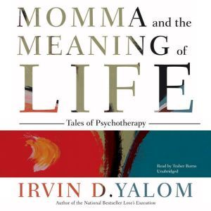 Momma and the Meaning of Life: Tales of Psychotherapy, Irvin D. Yalom