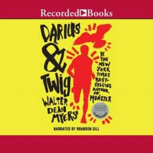 Darius and Twig, Walter Dean Myers