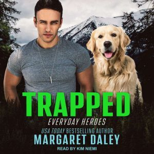 Trapped, Margaret Daley