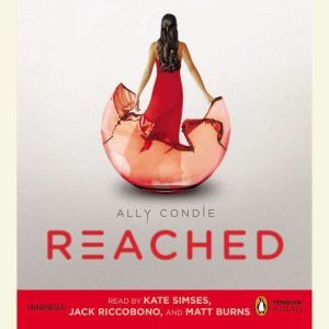 Reached, Ally Condie